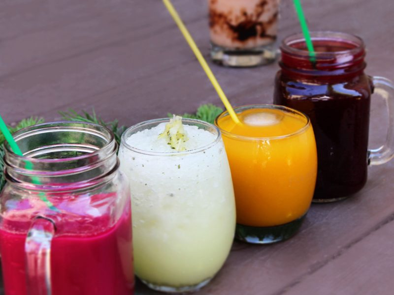 6 Must-Have Summer Drinks