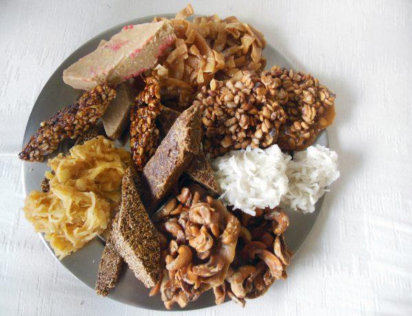Douce - Haitian Foods