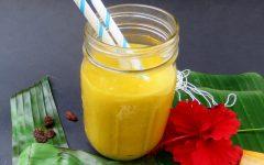 conkie smoothie