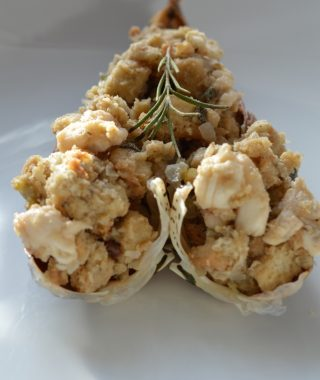 Crayfish Stuffing