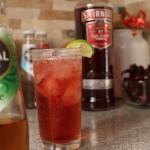 Royal Club Sorrel Vodka Ale