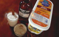 Hot Buttered Rum Batter