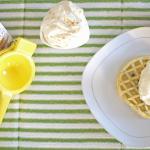 Citrus Whipped Cream